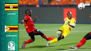 highlights-uganda-vs-zimbabwe