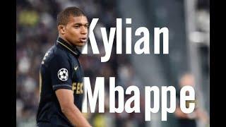 Kylian mbappe - superhero | amazing skills & goals 2017 hd