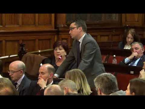 Liverpool City Council 15th November 2017 Part 4 of 4