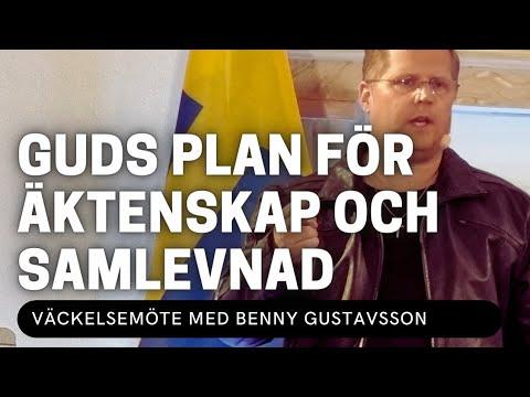 Download GUDS PLAN FÖR ÄKTENSKAP OCH SAMLEVNAD - Benny Gustavsson - Vetlanda Friförsamling