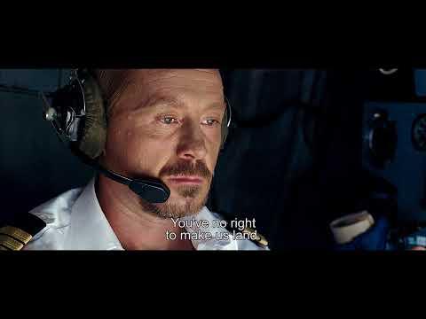 Kandahar - Trailer