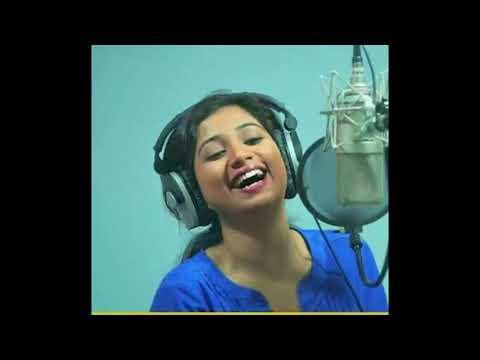 Bade Natkhat Hai More Kangna (Female Version)  Thumri by Shreya Ghoshal