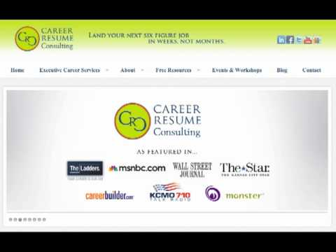 Executive Job Search Tips - 10 Reasons Employers aren't Calling You p2