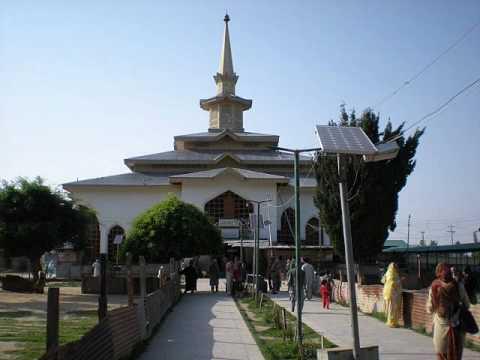 Kashmiri Naat