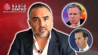 NI CHAYOTEROS NI MAMADOR%$ DEL PRESUPUESTO; ganamos con la verdad: VICENTE SERRANO