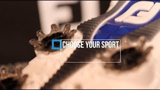 Choose your sport