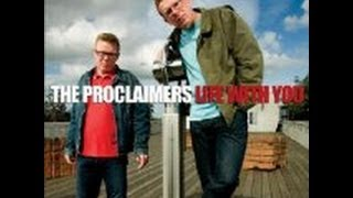 The Proclaimers-Letter From America-Lyrics