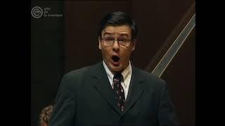 """Handel - """" Vivi, tiranno! """""""
