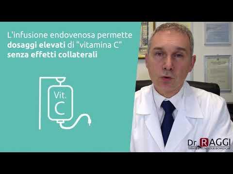Vitamina C ad alto dosaggio: utilizzi, controversie e benefici