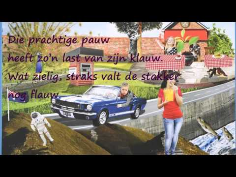 Au rap staal