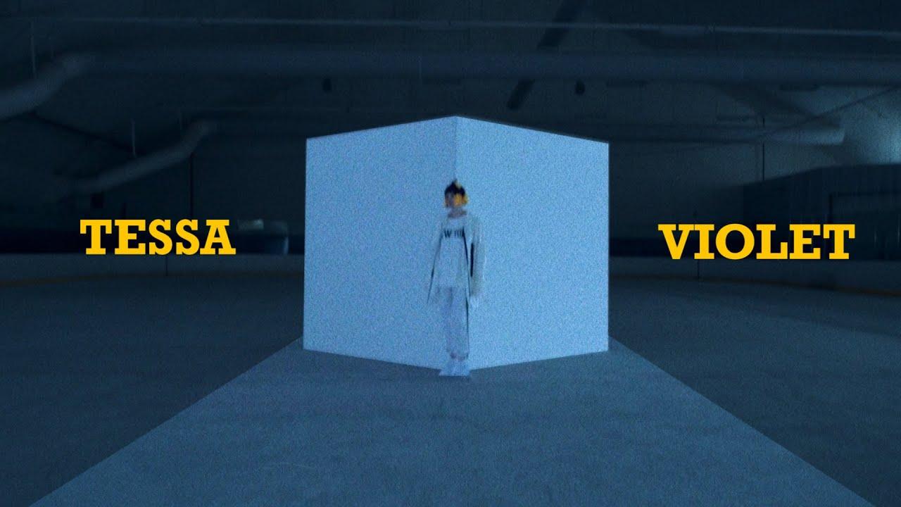 Tessa Violet – Games – (Official Lyric Video)