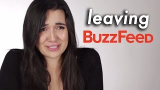 Safiya Nygaard Left Buzzfeed (Why I Left Buzzfeed)