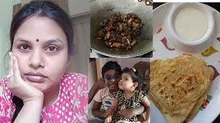 I have undergone a fearful experience || how to make soft chapati