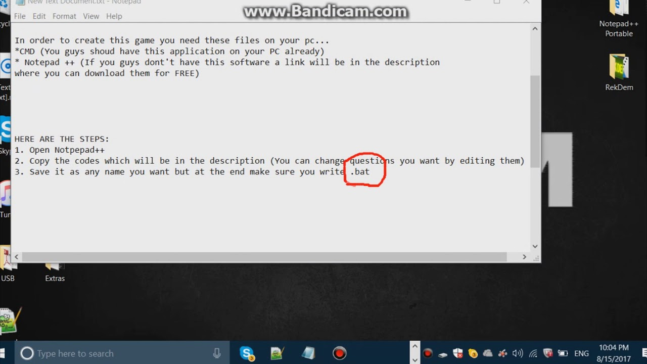 How To Create A Game Cmd   Gameswalls org