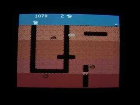 "Testing ""A  GNU/Linux Arcade Distribution"" - (Emulator frontend: Wahcade) - Part 1"