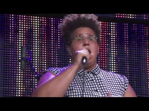 Alabama Shakes – Sound & Color (Live at Farm Aid 2016)