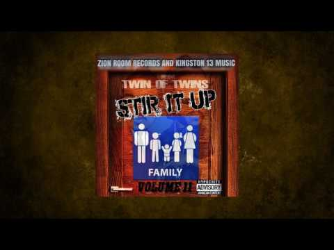 Twin Of Twins - Stir It Up Vol.11 - Family - Twin Of Twins