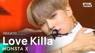 Love Killa