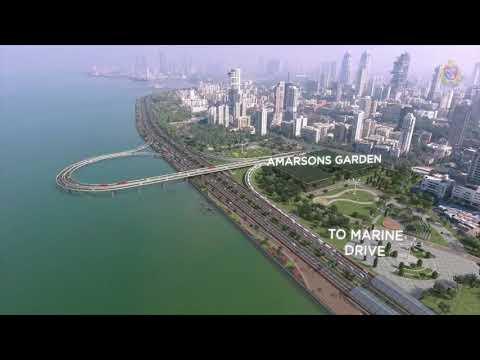 Mumbai Coastal Road Project   Documentary First,.,