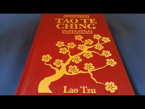 DAO TE CHING (Hardcover, Mc Donald Trslt.) - Esoteric Book Review