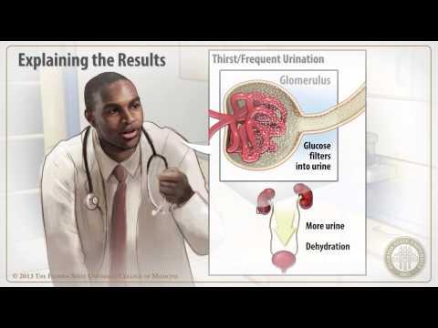 Type II Diabetes: Case Study