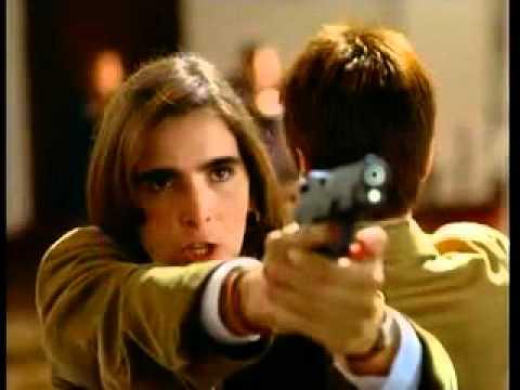 Trailer do filme A Justiceira