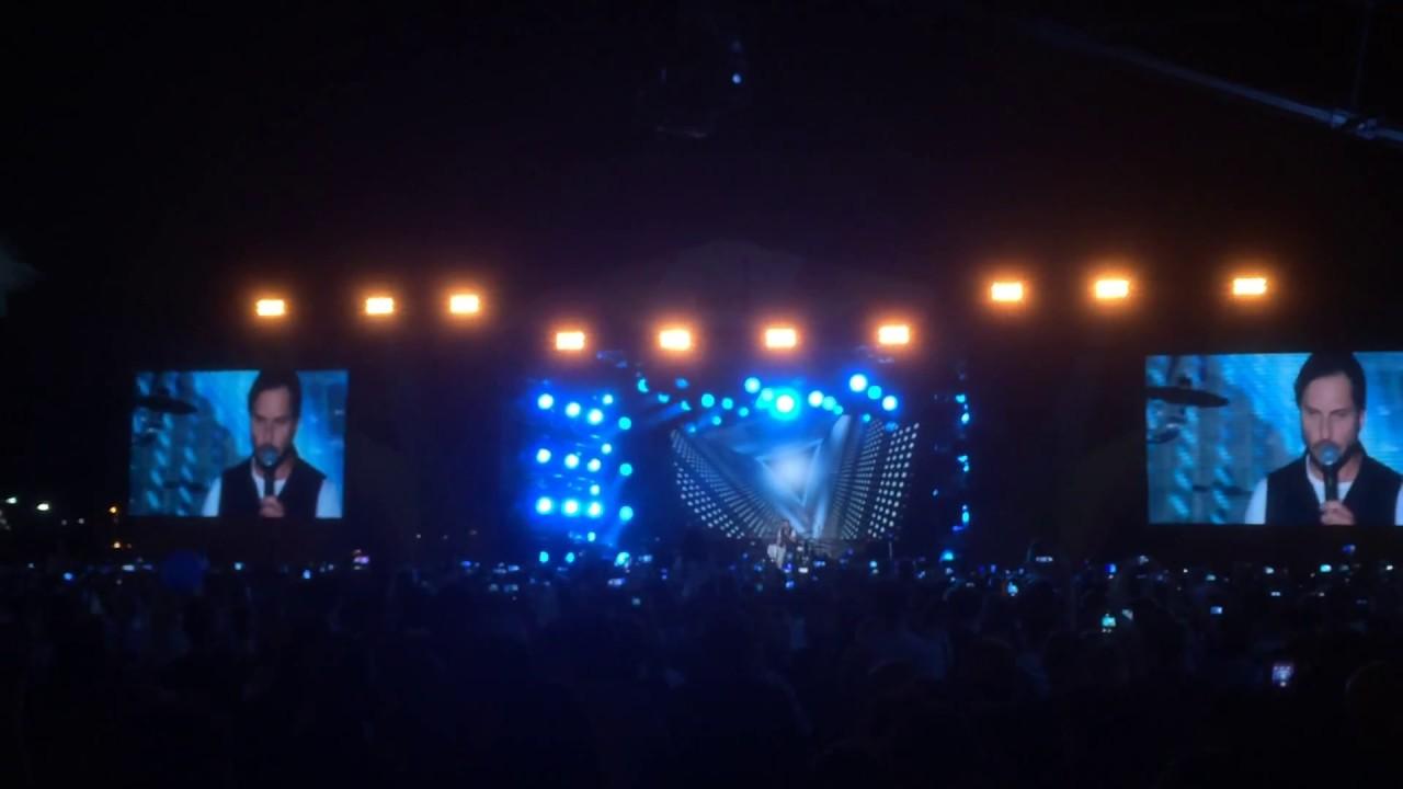 Выступление с Юбилейного концерта Филиппа Киркорова, посвященного его пятидесятилетию на...