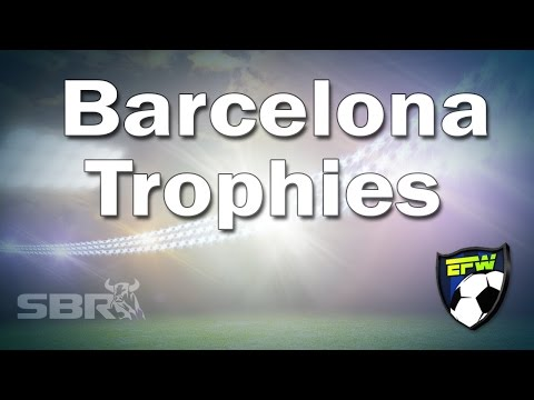 Will Barcelona go two years without winning a trophy? Football Headlines This Week