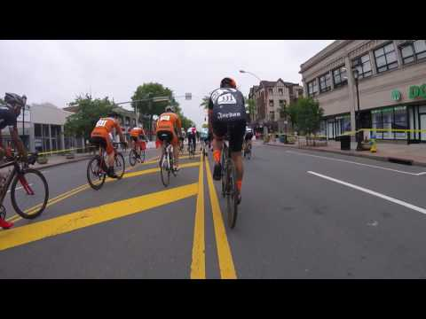 2016 White Plains Criterium Cat 4 NY Championship