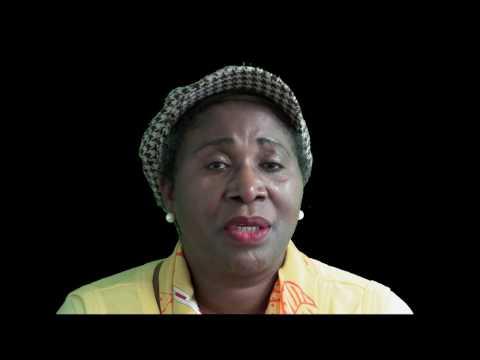 Angelique Muaji Kapanga - Congo. Project 142 Soest