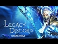Legacy Of Discord Ep.1