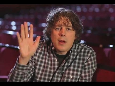 Alan Davies: Life is Pain DVD - BBC Comedy Greats