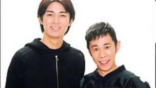 ナイナイのオールナイトニッポン 1998年11月26日