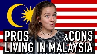 Video 🇲🇾 PROS AND CONS Of Living In MALAYSIA! 🇲🇾 download MP3, 3GP, MP4, WEBM, AVI, FLV Oktober 2017