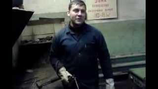 Сварка трубы из нержавеющей стали(Профи сварщик., 2013-12-22T08:29:18.000Z)