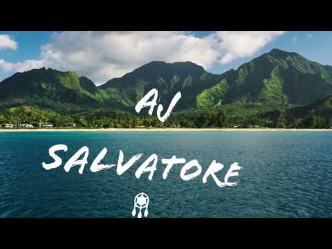 AJ Salvatore ft. Tessa Marie -  Sojourn (Lyric Video)