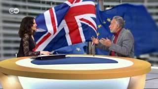 البريكسيت واقتصاد أوروبا | صنع في ألمانيا