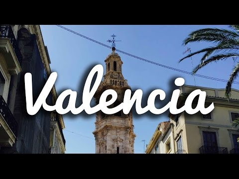 Spain Travel: Valencia, España