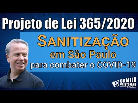 Projeto de Lei 365/2020