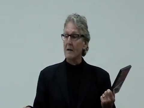 Amede Ardoin--Poems and Lecture by Darrell Bourque--October 22, 2014