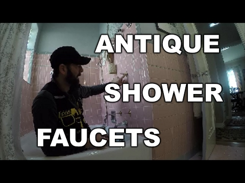 how-to-repair-antique-shower-faucet-|-the-handyman