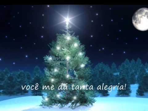 O Christmas Tree (Glee) -  Legendado em Português