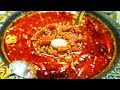Extreme Spicy Chinese Food Challenge In Sichuan, China | Death Level Spicy Hot Pot Challenge