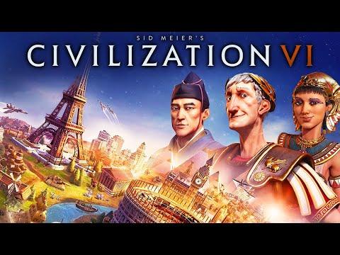 Civilization VI: Console Edition - Consolation Prize