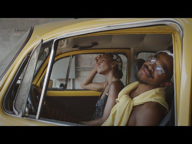 KAMAUU - MANGO (feat. Adeline) [Official Music Video]