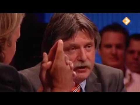 Profiel - deze aflevering Johan Derksen
