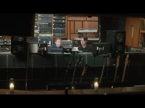 Maroon 5: Creating Songs in the Cloud with Pro Tools