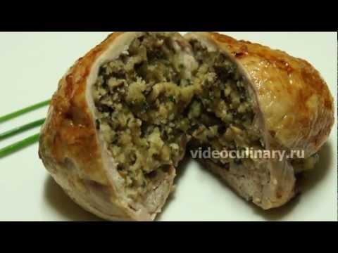 Куринные окорочка - Рецепт Бабушки Эммы