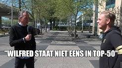 Wilfred Genee en Valentijn Driessen botsen over einde Eredivisie
