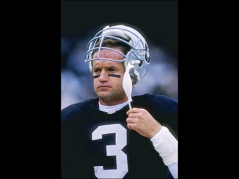 Jeff George taunts fans in Atlanta 1997